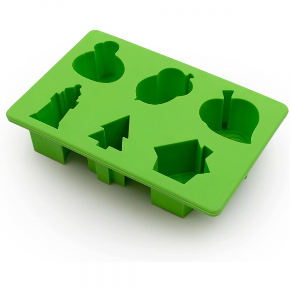 Animal Crossing New Horizons Geschenkbox AC Eiswürfelset